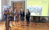 Von der Deutschen UNESCO-Kommission am 8.6. ausgezeichnet: Immaterielles Kulturerbe Drucktechniken