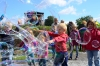 Am 17.09.2017 feiert der Kindertag Leipzig mit buntem Programm auf der AGRA
